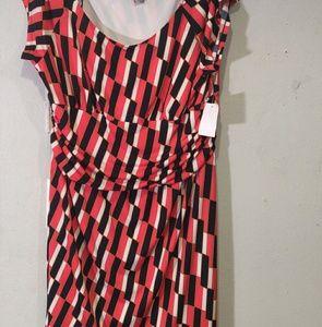 Bisou Bisou Dress Size 22